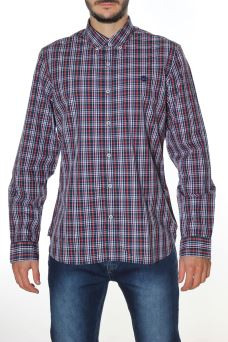 Camicia Uomo Eastham Gingham Timberland 0YH2F