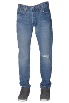 Jeans Uomo 501 Skinny Ripped Levi's 34268-0046 AISN