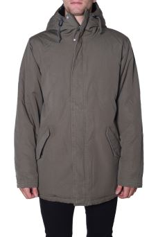 Giacca Uomo Thermore Padded Parka Levi's 56578-AISD