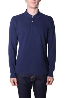 Polo Uomo L/S W/Logo North Sails 692221 AISD