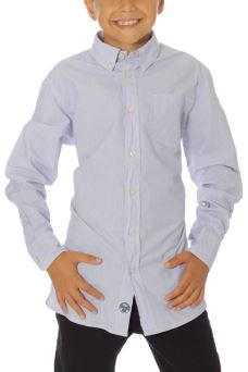 Camicia Bimbo Perry North Sails 76-4093-10-16A