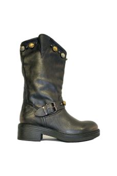 Stivaletto Donna CLE103802 Cult Who Mid Boot AISN