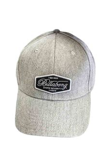 Berretto Uomo Walled Snapback Billabong N5CM02-BIP9